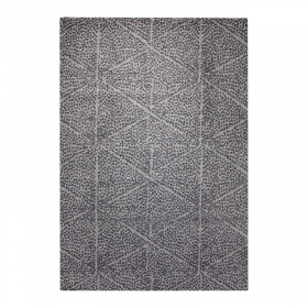 tapis gris madison esprit home