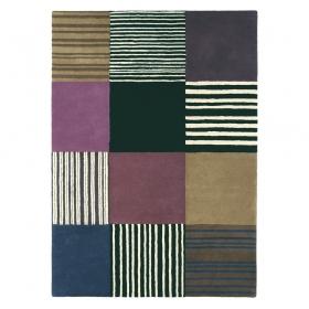 tapis estella cottage brink & campman pure laine