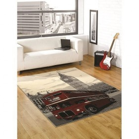 tapis flair rugs big smoke multicolore