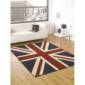 tapis flair rugs buckingham bleu