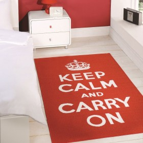 tapis flair rugs carry on rouge
