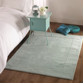 tapis flair rugs siena bleu
