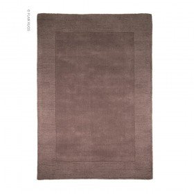 tapis flair rugs siena violet