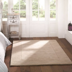 tapis flair rugs siena naturel