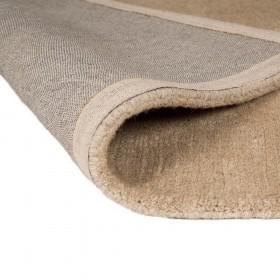 tapis flair rugs siena naturel
