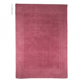 tapis flair rugs siena rose