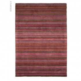 tapis flair rugs spruce rouge