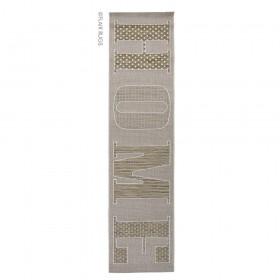 tapis flair rugs amalfi beige