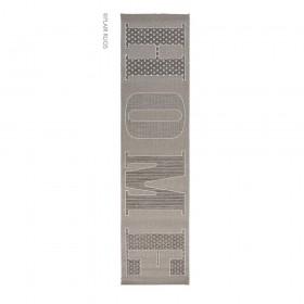 tapis flair rugs amalfi gris