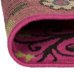 tapis flair rugs bohemia rose
