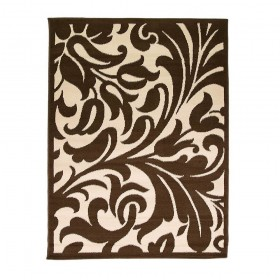 tapis flair rugs warwick marron