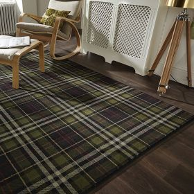 tapis flair rugs kilry noir