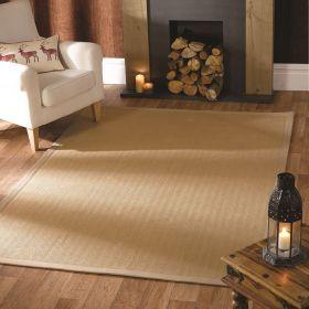 tapis beige antidérapant herringbone flair rugs