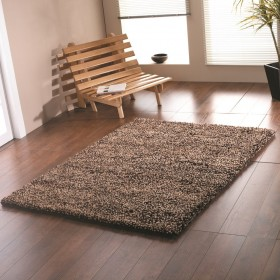tapis flair rugs kensington chocolat