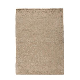 tapis moderne gris dorchester flair rugs