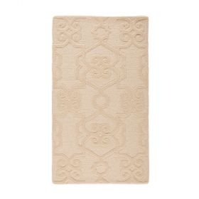 tapis moderne ivoire safi flair rugs