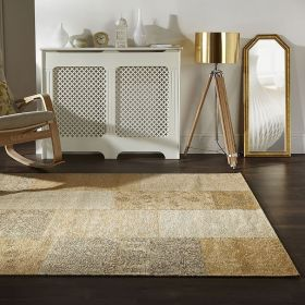 tapis or patchwork chenille flair rugs
