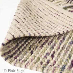 tapis flair rugs maya violet