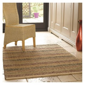 tapis flair rugs seagrass terracotta