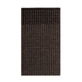 tapis de couloir gris shard flair rugs