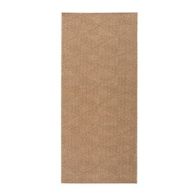 tapis moderne marron petronas flair rugs