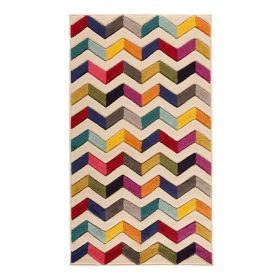 tapis bolero multicolore flair rugs