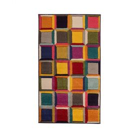 tapis moderne multicolore waltz flair rugs