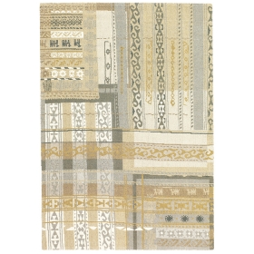 tapis fusion amsterdam beige brink & campman