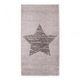 tapis enfant lucero gris nattiot