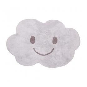 tapis enfant nimbus gris nattiot
