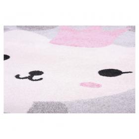 tapis enfant lola polka nattiot