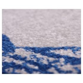 tapis enfant lucero bleu nattiot
