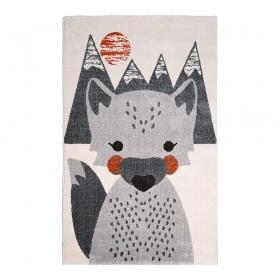 tapis enfant mr fox nattiot