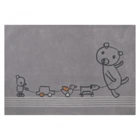 tapis enfant paintclub de shinzi katoh art for kids