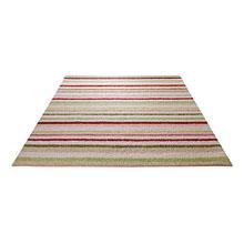 tapis multicolore esprit home funny stripes