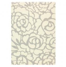 tapis spheric rose beige brink & campman