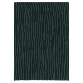 tapis spheric zebra anthracite brink & campman