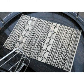 tapis en laine tufté main elan the rug republic