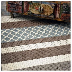 tapis en laine tissé main portland the rug republic