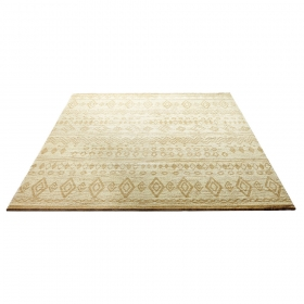 tapis contemporary kelim beige esprit home
