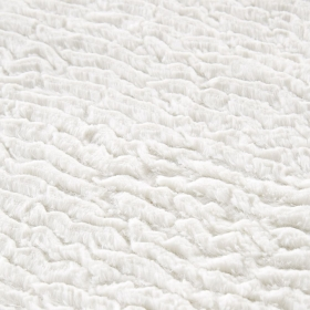 tapis home spirit wild blanc