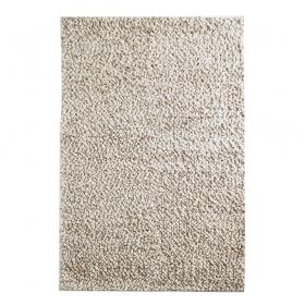 tapis en laine stone écru home spirit