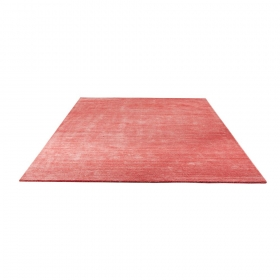 tapis candy rouge home spirit