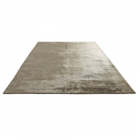 tapis shine taupe home spirit