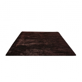 tapis zelie home spirit marron