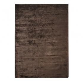 tapis en viscose home spirit harold marron