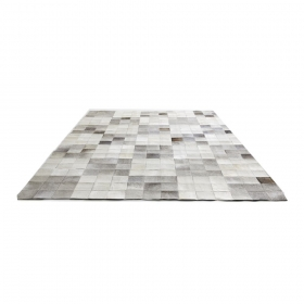 tapis home spirit gris harris