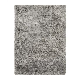 tapis shaggy vision home spirit gris