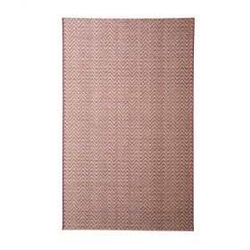 tapis sirocco cerise - dhf