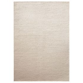 tapis moderne delight blanc down to earth